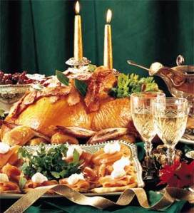 Holiday Feasting