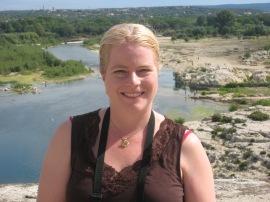 MelissaSnark author photo