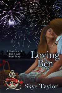 Loving Ben Cover small