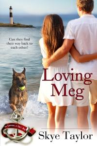 Loving Meg - 600x900x300